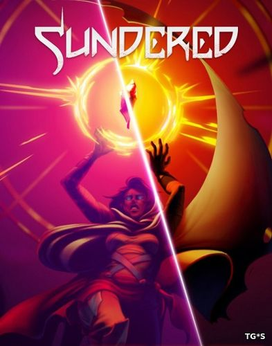 Sundered (2017) PC | RePack от SpaceX