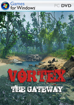 Vortex: The Gateway (StormCube Games) (RUS/ENG/MULTi) [L] - CODEX
