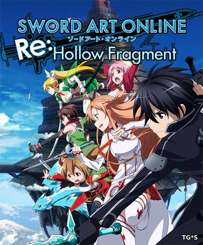 Sword Art Online RE: Hollow Fragment (ENG/MULTI3) [Repack] by FitGirl