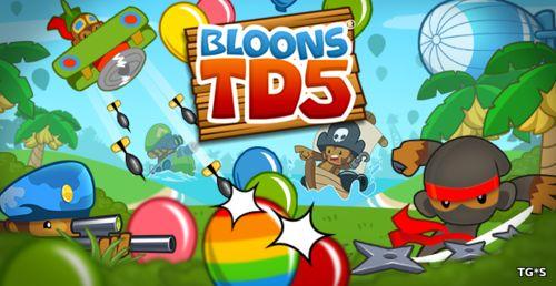 Bloons TD 5 (2014) PC | Repack от Pioneer