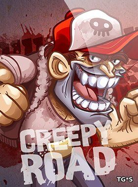 Creepy Road (2018) PC | RePack by qoob