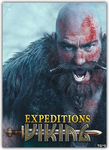 Expeditions: Viking (Logic Artists) (RUS|ENG|MULTi5) [L] - CODEX