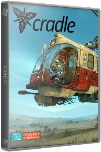Cradle (2015) PC | Лицензия