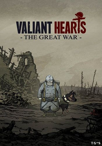 Valiant Hearts: The Great War (2014) PC | RiP by West4it