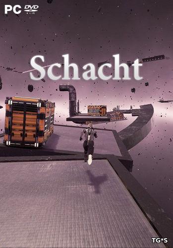 Schacht [ENG] (2017) PC | Лицензия