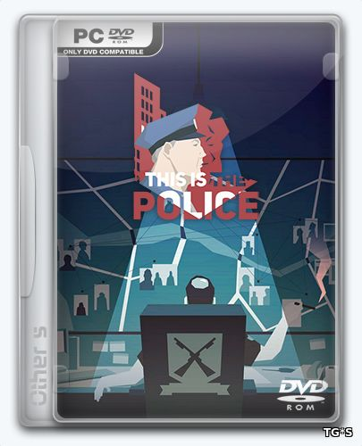 This Is the Police [v.1.0.40r3] (2016) PC | RePack от Let'sPlay