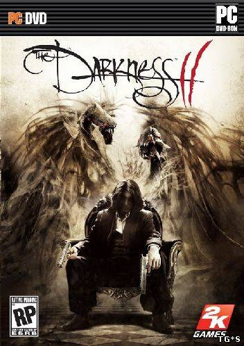The Darkness 2: Limited Edition (2012) PC | RePack by Other s