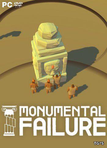 Monumental Failure [ENG / v 1.2.2] (2017) PC | Лицензия
