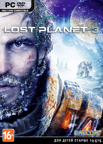 Lost Planet 3: Complete Edition (2013) РС | RePack от FitGirl