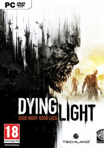 Dying Light Update 1 - FTS
