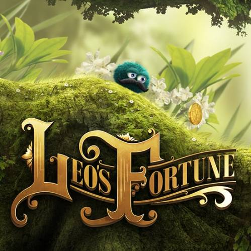Leo's Fortune - HD Edition (RUS|ENG|MULTI10) [RePack] от R.G. Механики