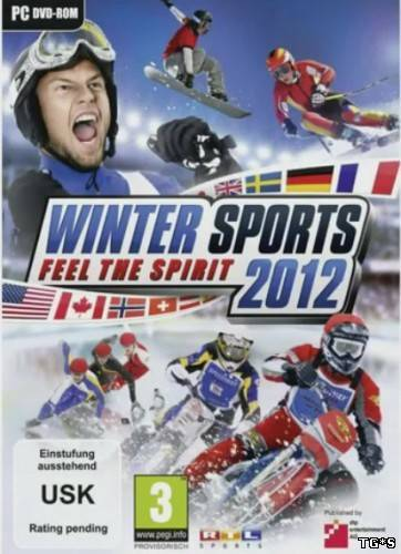 Winter Sports 2012: Feel the Spirit (2011/PC/Русский)