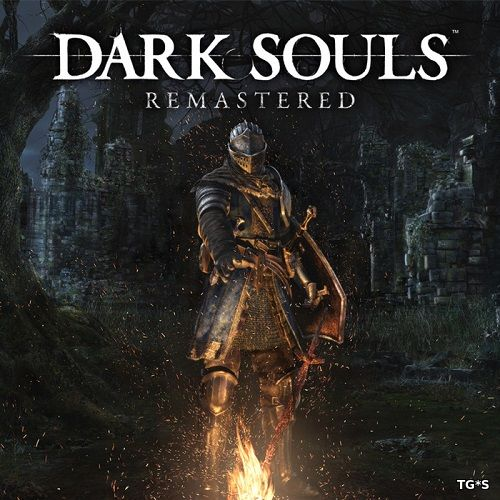 Dark Souls: Remastered [v 1.01.2] (2018) PC | Лицензия