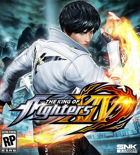 The King of Fighters XIV: Steam Edition (ENG/MULTI10) [Repack] by FitGirl