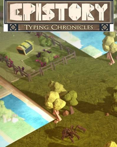 Epistory: Typing Chronicles (2016) PC | Лицензия
