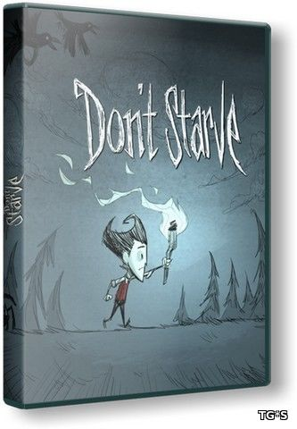 Don't Starve [v1.91480] PC (2013) | RePack от Pioneer