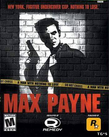 Max Payne [v.1.05] (2001) PC | RePack by =nemos=