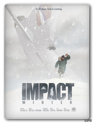 Impact Winter [v 1.0.8c] (2017) PC | RePack от R.G. Механики