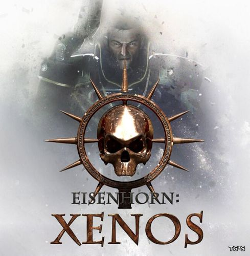 Eisenhorn: XENOS (Pixel Hero Games) (ENG) [L] - CODEX