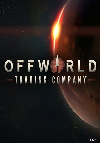 Offworld Trading Company (RUS|ENG|MULTI9) [RePack]