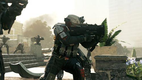 Call of Duty: Infinite Warfare - представлен новый трейлер, приуроченный к скорому старту ЗБТ