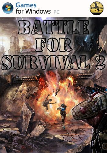 Battle For Survival 2 / [2013, Action]