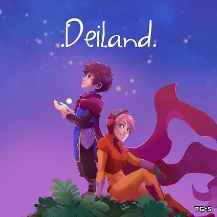 Deiland (2018) PC | RePack by SpaceX