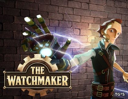 The Watchmaker [Update 1] (2018) PC | Лицензия