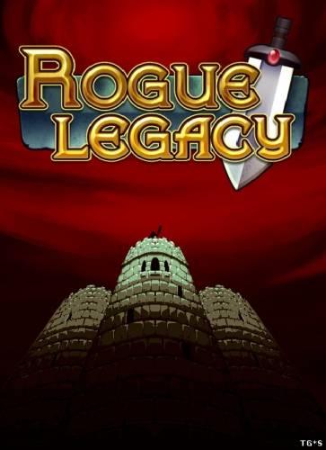 Rogue Legacy [v 1.4.0] (2013) PC | Лицензия GOG