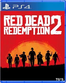 Red Dead Redemption 2 - рекламная кампания новой игры Rockstar Games официально стартовала