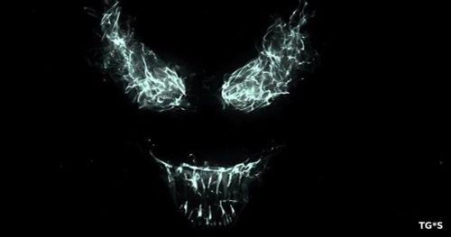 Новый трейлер фильма Venom