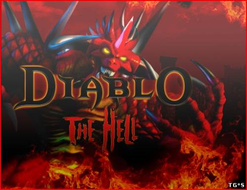 Diablo: The Hell [v1.165a] (2006/PC/Eng) by tg