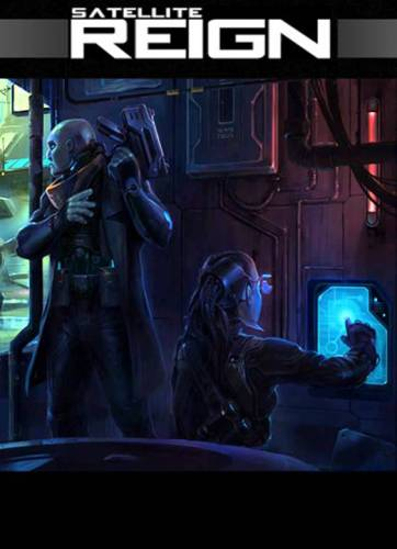 Satellite Reign [GOG] [2015|Rus|Eng]