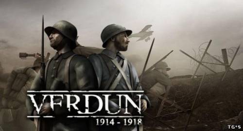Verdun [253.3587] (2015) PC | Online-only