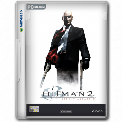 (Mac/Intel only) Hitman 2: Бесшумный убийца [2002, , русский] (UnOfficial Cider Port by GamesLab)