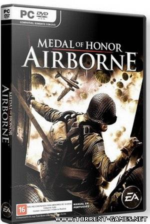 Medal of Honor: Airborne (2007/PC/RePack/Rus) by xatab