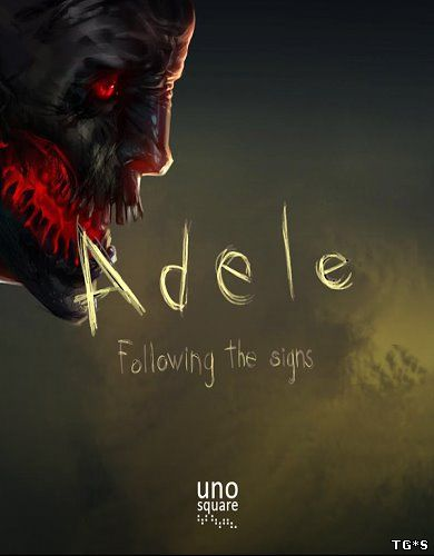 Adele: Following the Signs (Unosquare) (ENG) [L] - CODEX