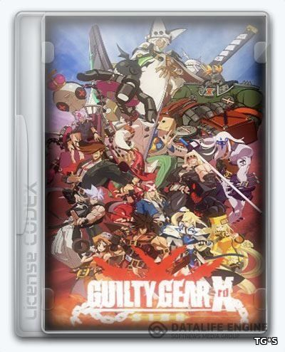 GUILTY GEAR Xrd -REVELATOR (2016) [En/Ja] (1.0.8767) License CODEX