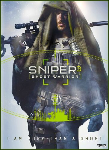 Crack For Sniper Ghost Warrior 2 - картинка 1