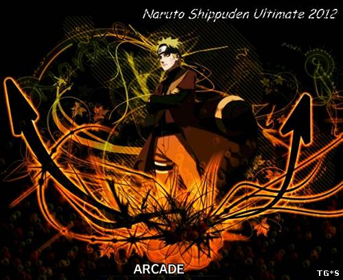 Naruto Shippuuden Ultimate 2012 v2.0 (2012) PC