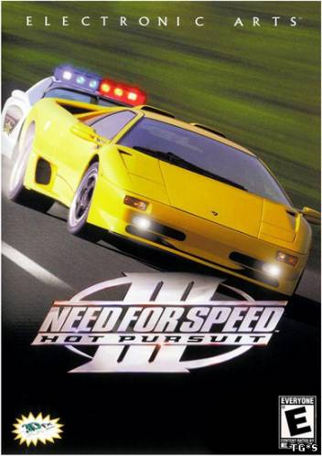 Need for Speed III: Hot Pursuit (1998) PC | RePack от R.G. Механики