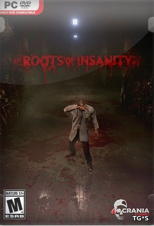 Roots of Insanity (2017) PC | RePack by qoob