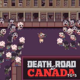 Death Road to Canada [ENG / 05.12.2017] (2017) PC | Лицензия GOG