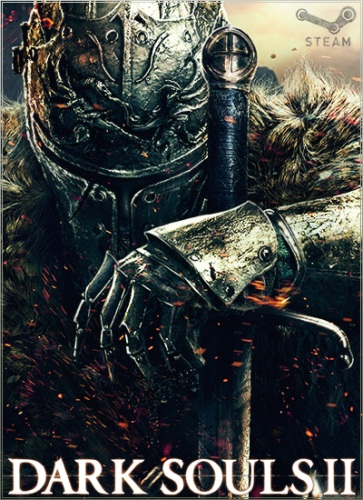 Dark Souls II - Crown of the Old Iron King (Namco Bandai Games) (MULTi10|RUS|ENG) [L]