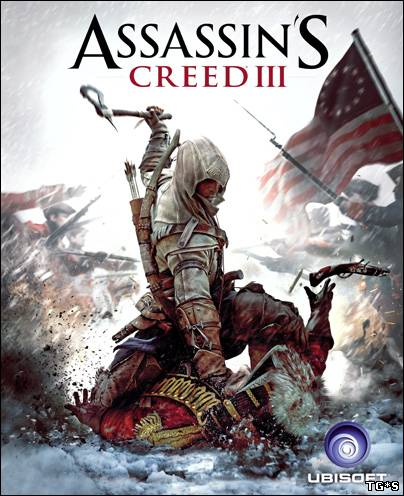 Assassin's Creed 3 (RUS) (THETA) от R.G.Torrent-Games