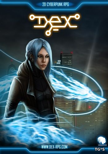 Dex [RUS / v.5.3.0.0] (2015) PC | RePack от GAMER