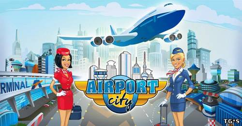 Airport City (2012) Android by tg