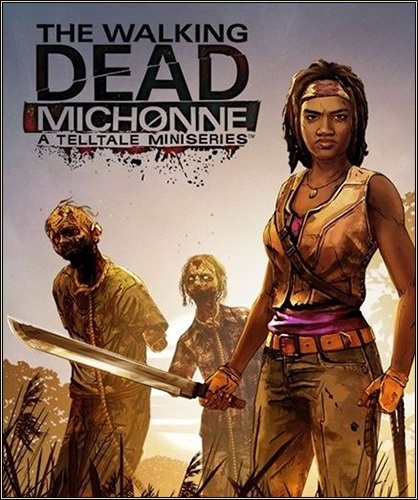 The Walking Dead: Michonne - Episode 1-3 (2016) PC | RePack от R.G. Catalyst