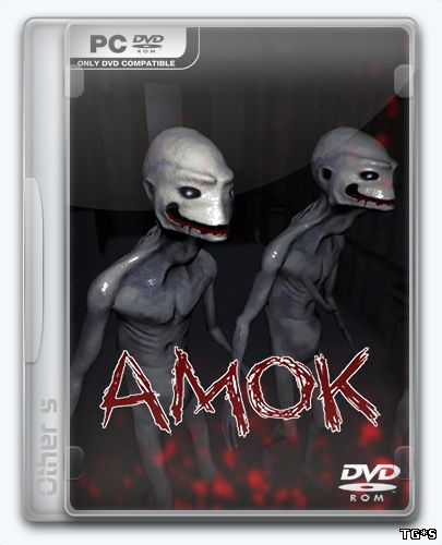 Amok [v1.0] (2016) PC | RePack от Other's