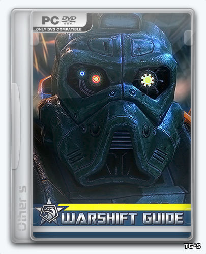 WARSHIFT (Nominia Ltd) (UKR/RUS/ENG) [L]